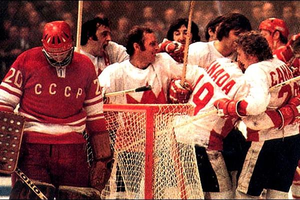 смотреть матч по хоккею 1972 ссср канада смотреть