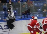Балашиха хоккей фото