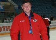 Евгений Мухин: МХЛ - это шаг вперёд