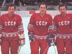 Вячеслав Старшинов, Борис Майоров, Евгений Майоров