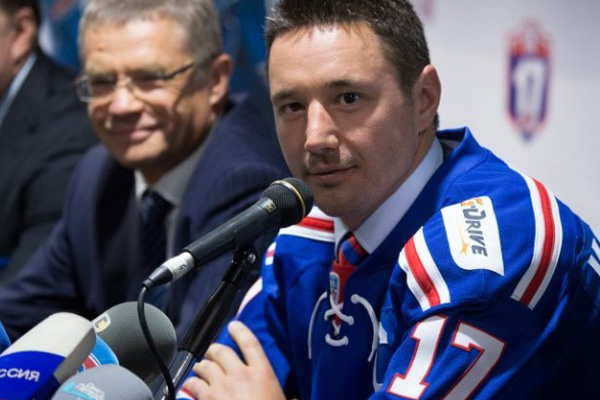 Васильевич Юнкер что сказал медведев про ковальчука блюда